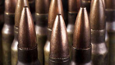 En Portada - El mercadeo de las armas - ver ahora