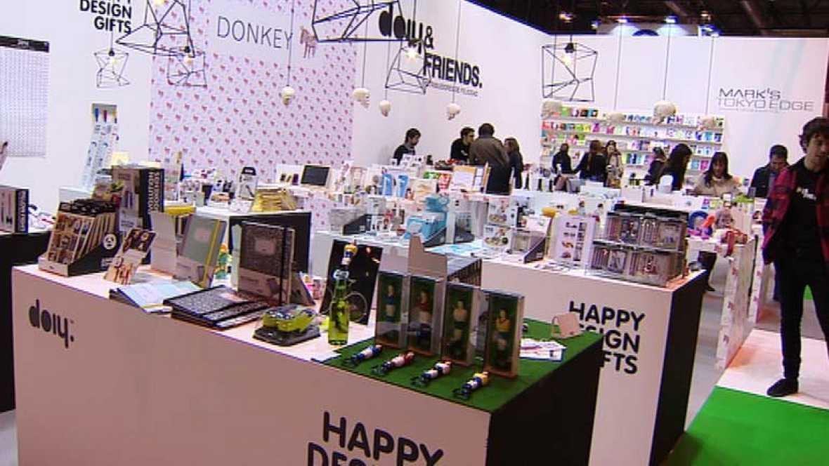 Madrid acoge intergift el sal n internacional del regalo - Feria decoracion madrid ...