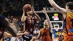 Baloncesto - Copa del Rey 2014: Valencia Basket - Laboral Kutxa