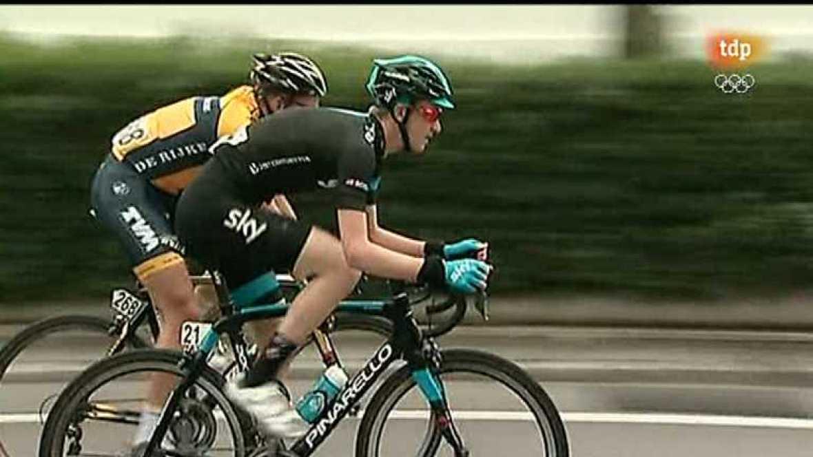 Ciclismo - Challenge de Mallorca - 09/02/14 - ver ahora