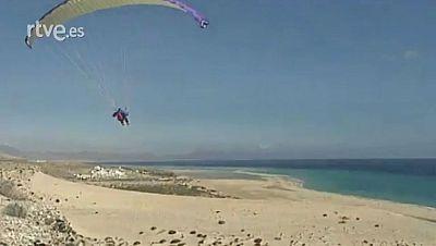 Atlantes - Fuerteventura