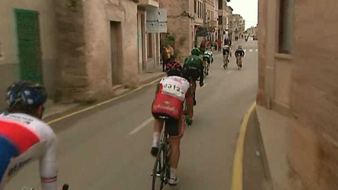 Ciclismo - Challenge de Mallorca - ver ahora