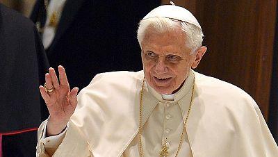 Se cumple un año de la renuncia al papado de Benedicto X