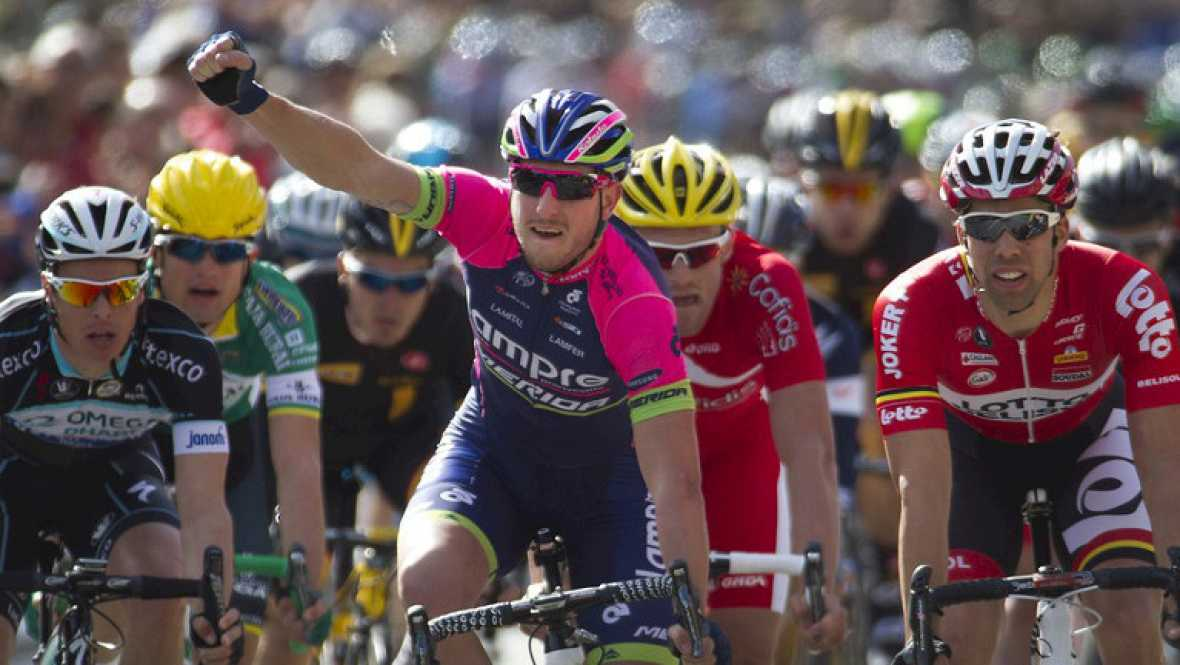 Ciclismo - Challenge de Mallorca - 11/02/14 - ver ahora