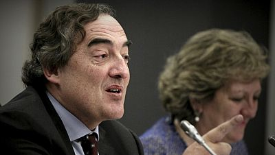 La CEOE pide bajar las cotizaciones sociales dos puntos y rebajas en el IRPF y Sociedades