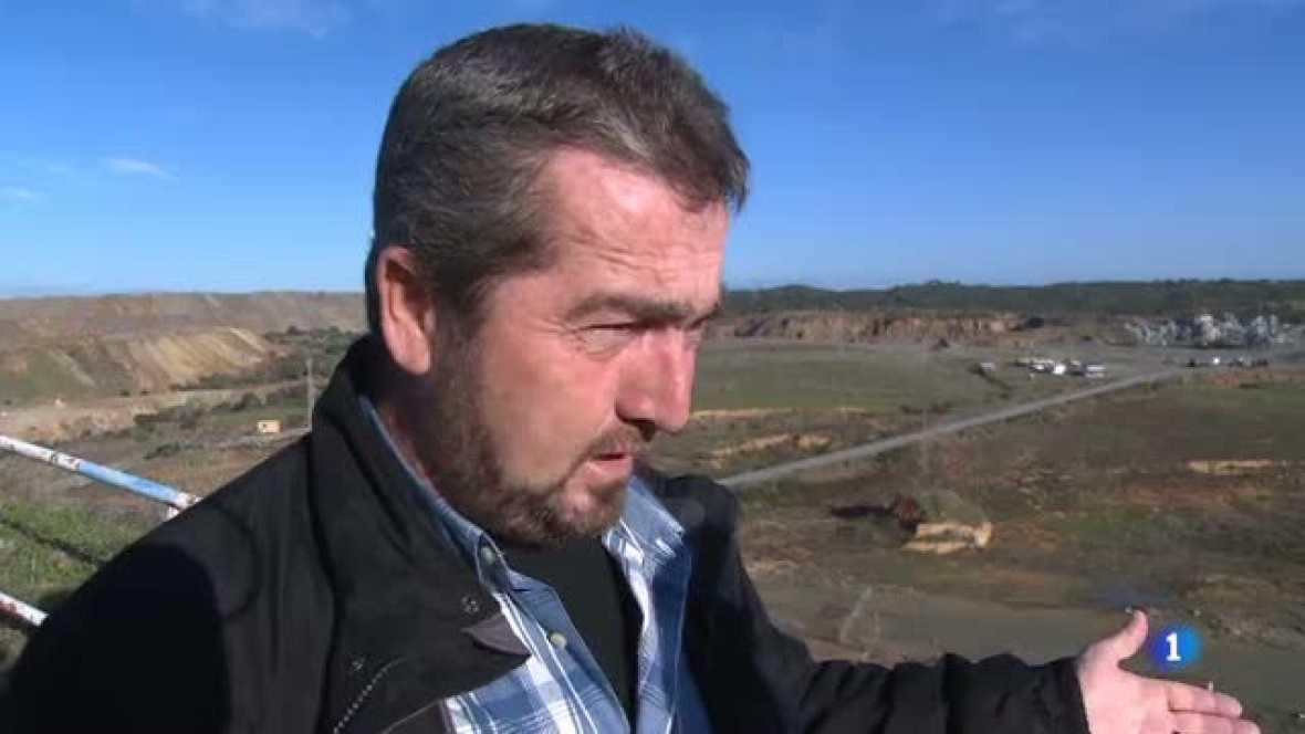 Repor - Se lavan las manos - Juan, ex trabajador de Boliden