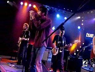 Los conciertos de Radio 3 - Vetusta Morla