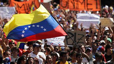 El gobierno de Maduro y la oposición convocan nuevas manifestaciones en las calles de Venezuela