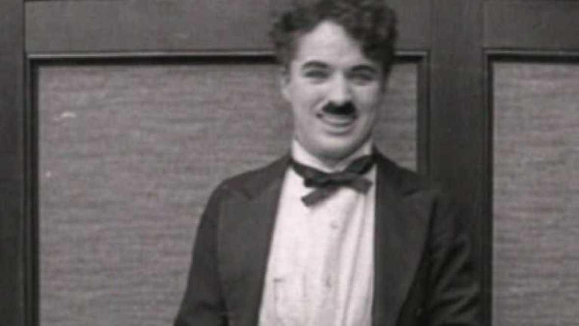Informe semanal - Cuando Chaplin inventó a Charlot - Ver ahora