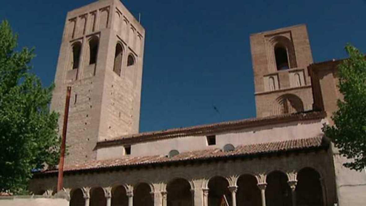 Las claves del románico - Castilla León 1. El románico del ladrillo - ver ahora