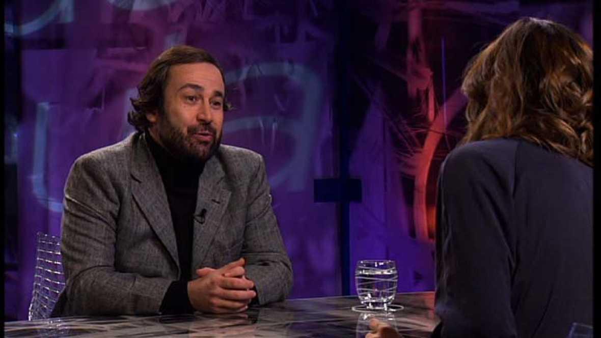 Gent de paraula - Daniel Vázquez Sallés  - 9/03/2014