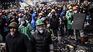En portada - El tablero de la paz fría