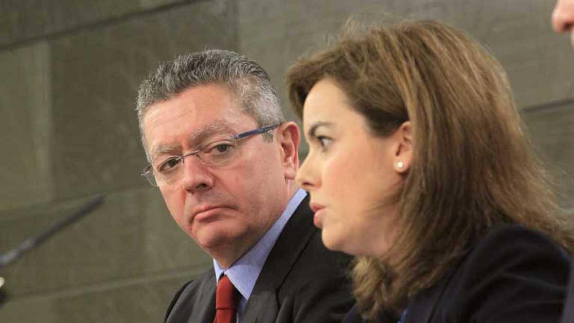 Aprobada la ley para el control de financiación de los partidos políticos