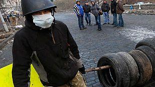 Informe Semanal - El abismo ucraniano