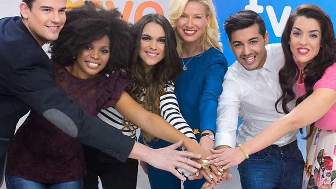 Mira quién va a Eurovisión - 22/02/14 - Ver ahora