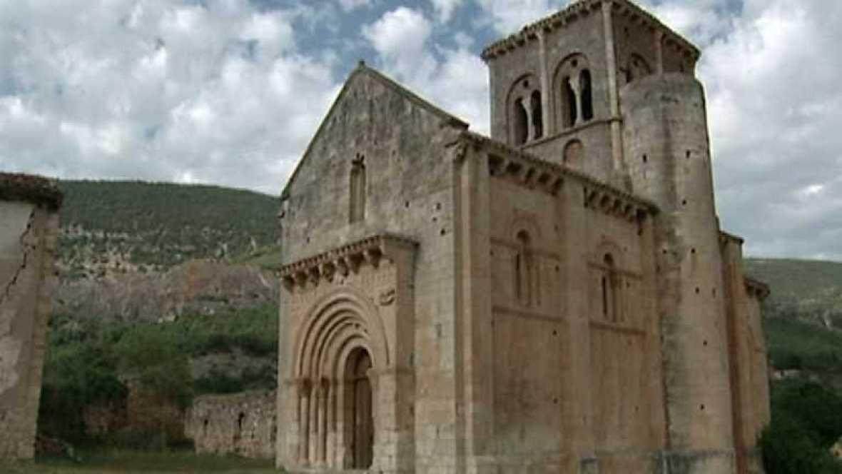 Las claves del románico - Castilla León 2. Las Merindades - Ver ahora