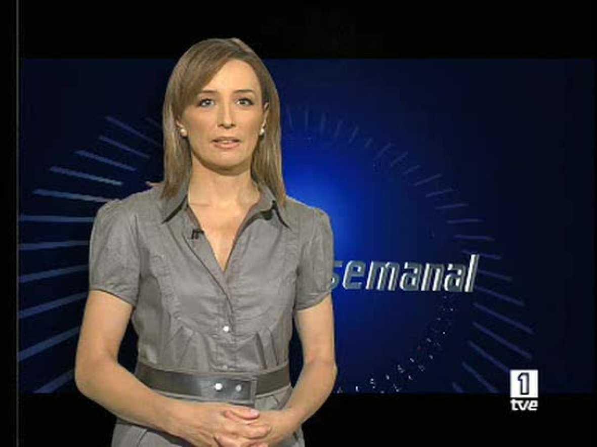 Informe semanal. Mujeres en el carbón