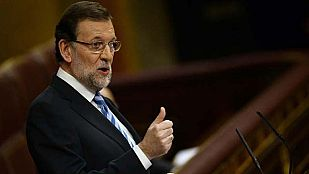 Las medidas económicas anunciadas por Rajoy: rebaja del IRPF y tarifa plana para contratar