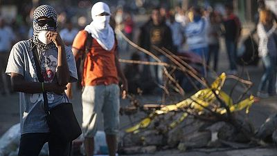 Ya son 13 las víctimas de las protestas en Venezuela