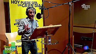 Toñi Moreno participará en el Telemaratón solidario por la investigación de las enfermedades raras