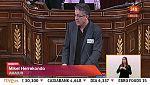 Debate sobre el estado de la Nación 2014 - Grupo Mixto