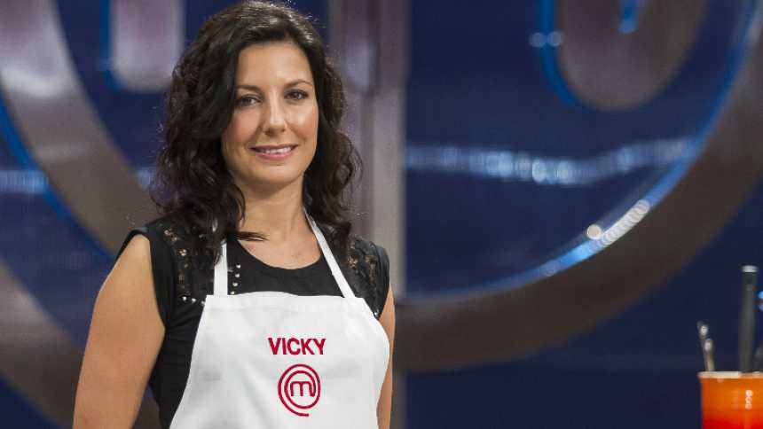 MasterChef - Vicky. 31 años, carnicera (Mallorca)