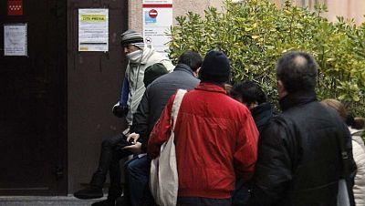 La Defensora del Pueblo insta al Gobierno a acelerar los pagos del FOGASA a los desempleados