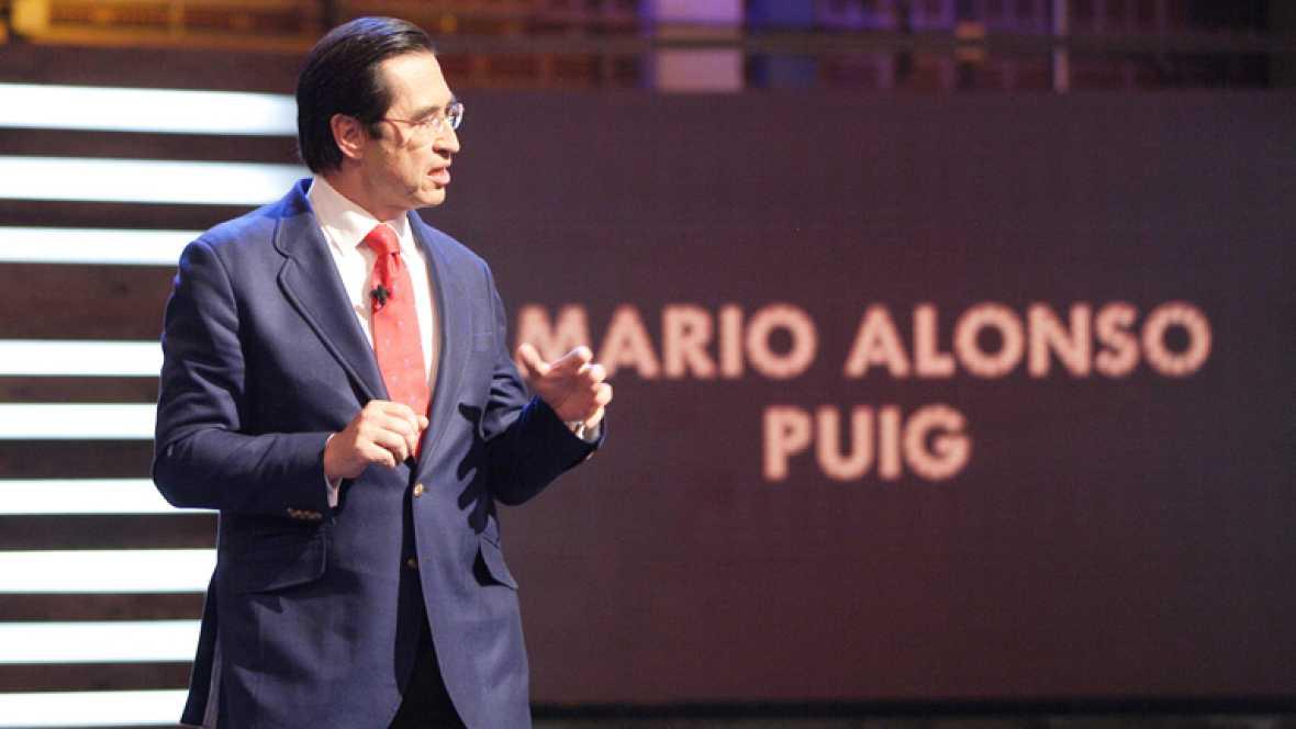 """""""Si cambias tu mente, cambias tu vida"""", por Mario Alonso Puig - Ver ahora"""