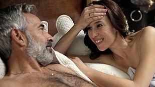 Cuéntame cómo pasó - Antonio y Paz, en la misma cama