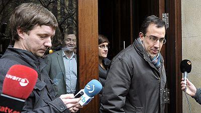 El PSN no descarta la moción contra Barcina