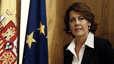 El partido socialista vuelve a pedir la dimisión de Yolanda Barcina