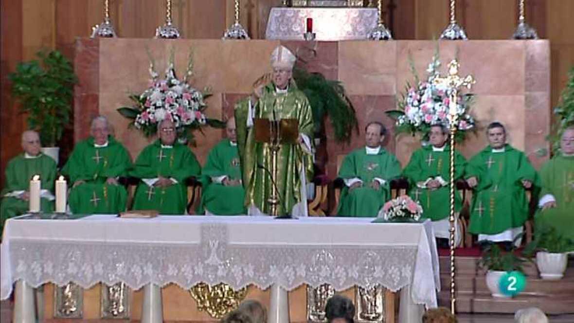 El día del Señor - Parroquia de San Francisco de Sales - Ver ahora