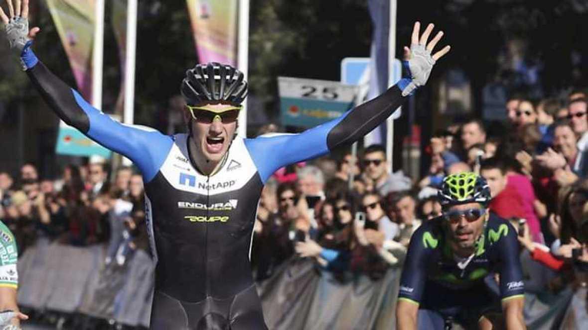 Ciclismo - Clásica de Almeria. Resumen - ver ahora