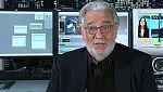 """Telemaratón solidario - Plácido Domingo: """"Todos podemos ayudar"""""""
