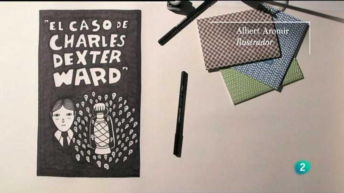 """Página 2 - Clásicos - """"El caso de Charles Dexter Ward"""" [Acantilado), de H.P. Lovecraft"""