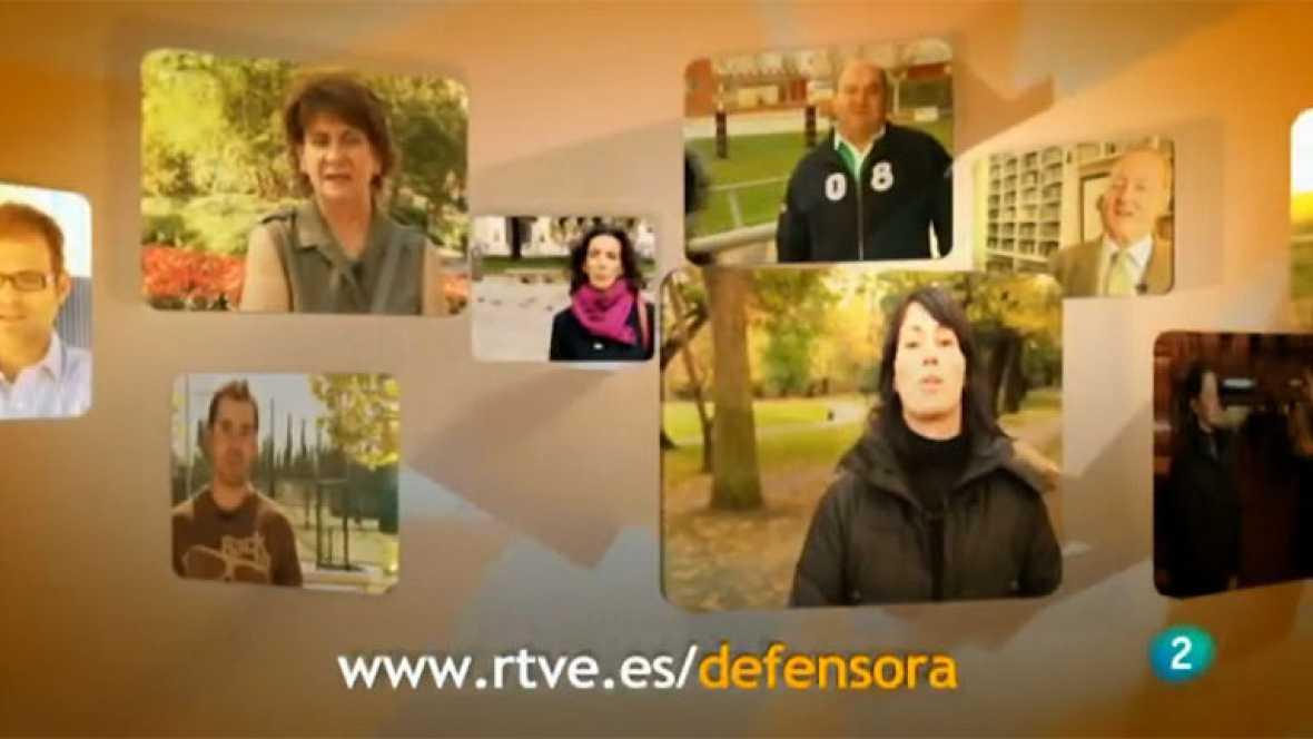 Participa en 'RTVE responde'