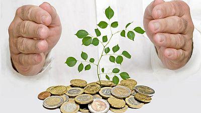 Economía en 24 horas - Aclaraciones sobre la regulación del crowdfunding