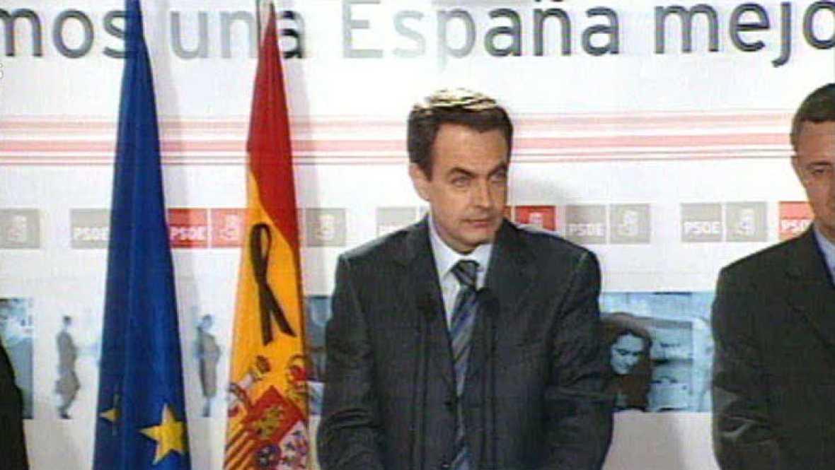 nforme Semanal - El efecto Zapatero