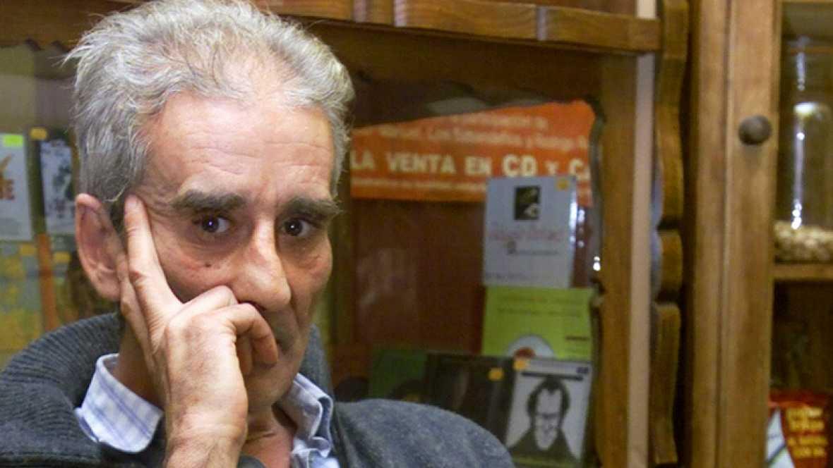 Muere Leopoldo María Panero, el poeta maldito entre malditos