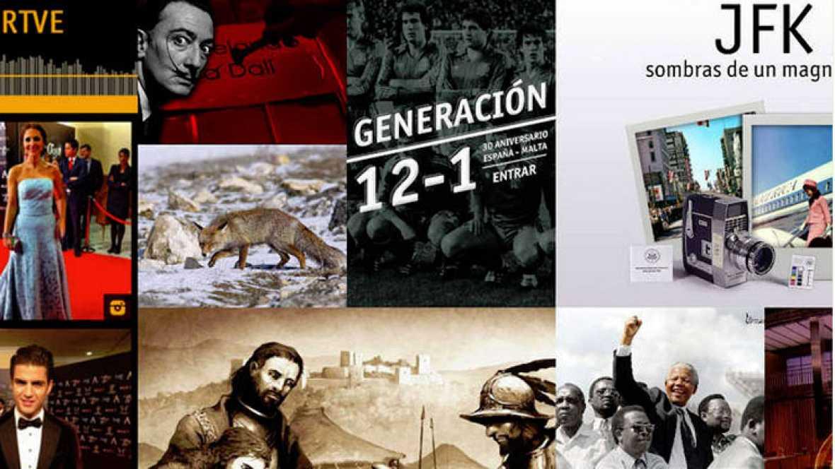 El Lab de RTVE.es gana el Premio Porquet 2014 de periodismo digital