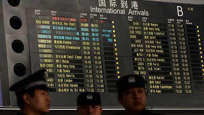 Sin noticias del avión de Malaysia Airlines desaparecido