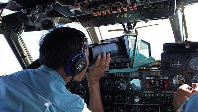 Malasaia no descarta ninguna hipótesis en la desaparición del avión