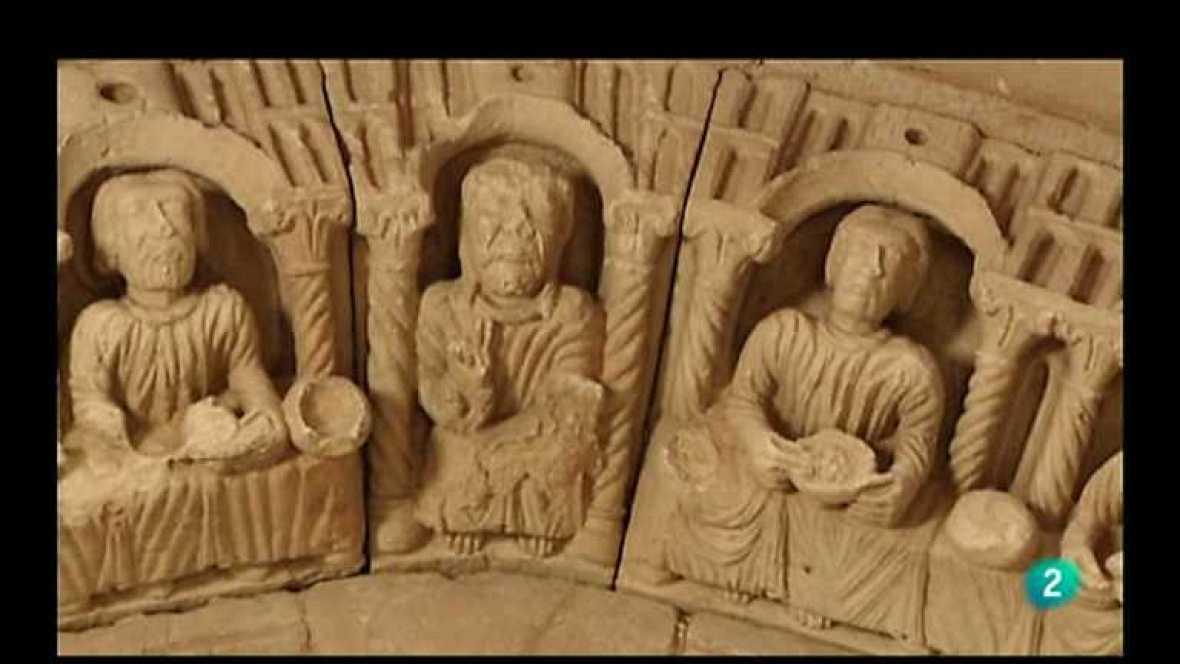 Las claves del románico - Castilla León 3. La montaña palentina - ver ahora