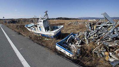 Japón trata de recuperarse tres años después del desastre de Fukushima