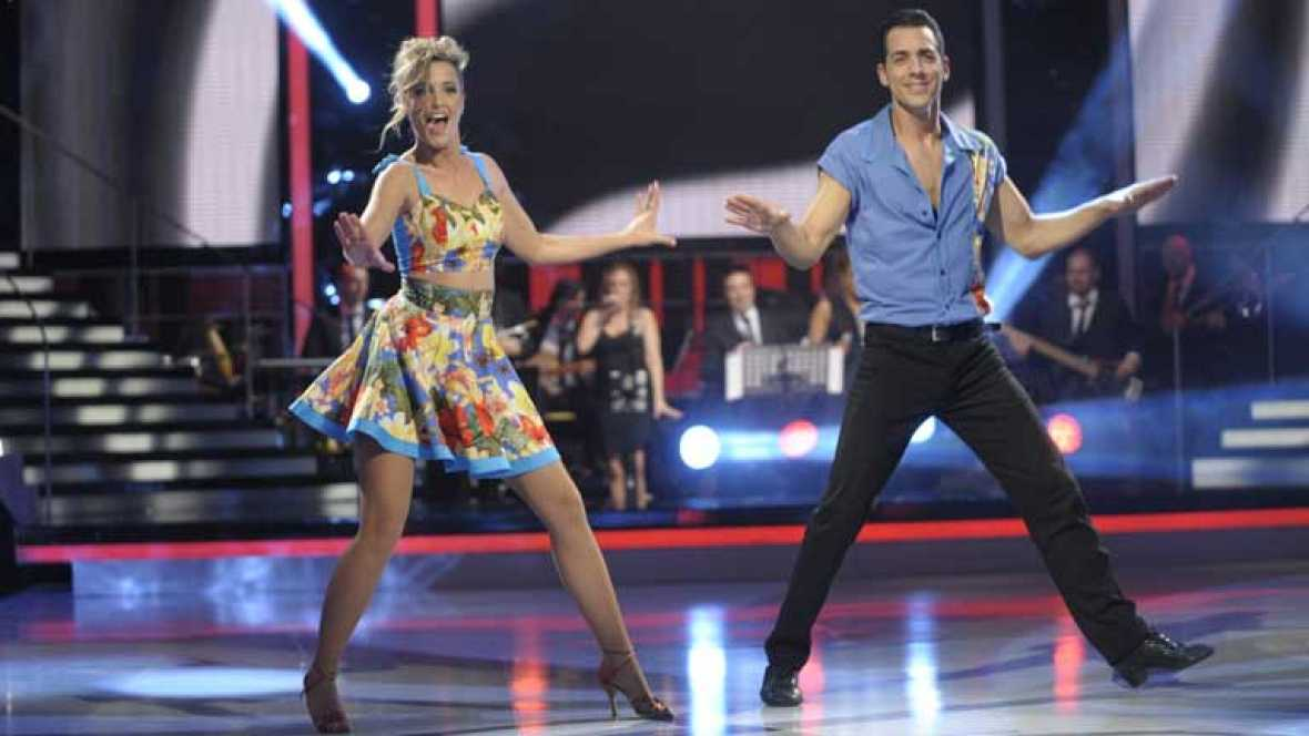Mira quién baila - Programa 7 - ver ahora