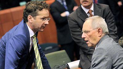 Avances en el Eurogrupo hacia un acuerdo con la Eurocámara sobre el fondo de resolución bancaria