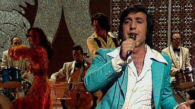 """Cachitos de hierro y cromo - El cachito del viernes - El Luis: �Te lo digo cantando"""""""