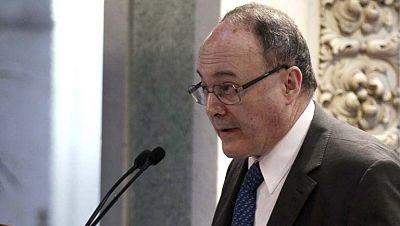 El gobernador del Banco de España cree que los precios podrían crecer hasta medio punto en 2014