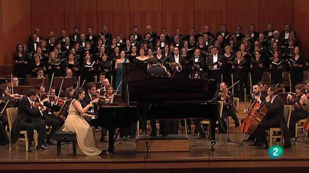 Los conciertos de La 2 - Orquesta Sinfónica de Murcia - ver ahora