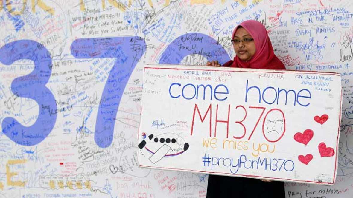 Malasia confirma que el avión voló durante horas tras cortar las comunicaciones